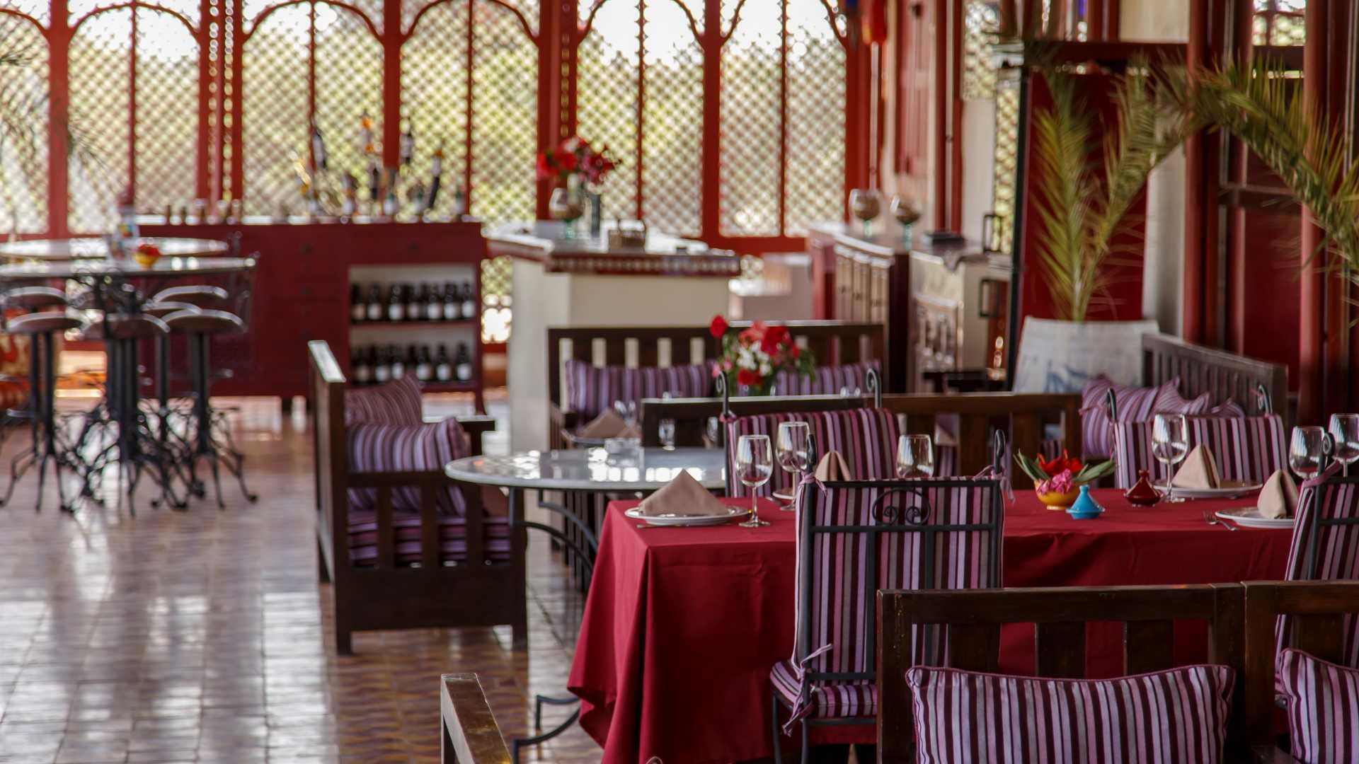 Le Restaurant Essaouira