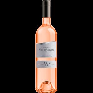 Val d'Argan Rosé