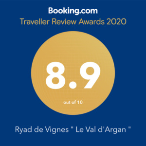 Val d'Argan Booking.com